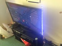 TV and ps3