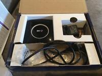 BT Youview box HD