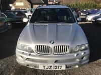 BMW X5 M-SPORT—AUTO-3.0d—FULLY LOADED