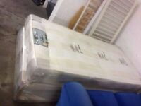 ⭐🆕FACTORY SALE LUXURY DIVAN BED BASES WITH CHOICE OF MATTRESSES IN SINGLE SMALL DOUBLE KINGSIZE