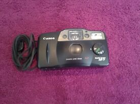 Two Cameras For Sale-Collector's Items-Good Condition-Proceeds To Local Charity-
