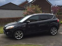 Ford Kuga AWD in great condition
