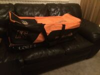 HS cricket kit bag (very large)