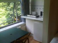 Amazing studio Holland Park - all bills included