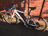 Dawes Giro 300 Road bike racing racer bicycle 50cm