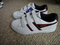 NEW mens trainers GOLA size 4
