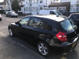 BMW 1 SERIES HATCHBACK 116I SE AUTOMATIC 5 DOOR FOR SALE DONT MISS OUT!