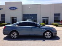 2010 Ford Taurus SEL One Owner Local Trade MINT