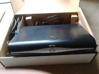 SKY + HD RECEIVER BOX