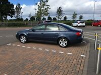 Audi A6 2004 with 79k miles from new