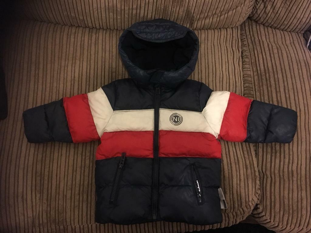 Winter Jacket Size 6-9months