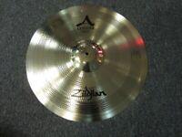 """zildjian a custom 21""""rezo ride cymbal"""