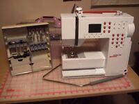 SEWING MACHINE BERNINA Activa 240