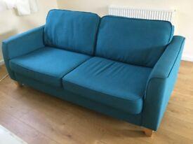 Debenhams 'Dante' 3 seater Sofa