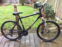 """Apollo XC26 20"""" Mountain Bike"""