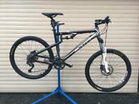 Scott Spark 60 Mountain Bike Not Trek, Cube, Specialized, Giant, Whyte, Merida, Lapierre, Carbon
