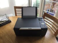 KODAK ESP C315 WIRELESS PRINTER