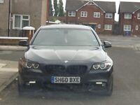 BMW, 535d