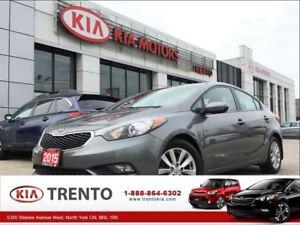 2015 Kia Forte -