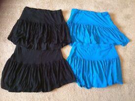 14/15 yr mini skirt/shorts Wallington Surrey
