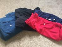 Maternity Clothes Bundle - size 12