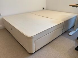 Hypnos Bed Frame King Size
