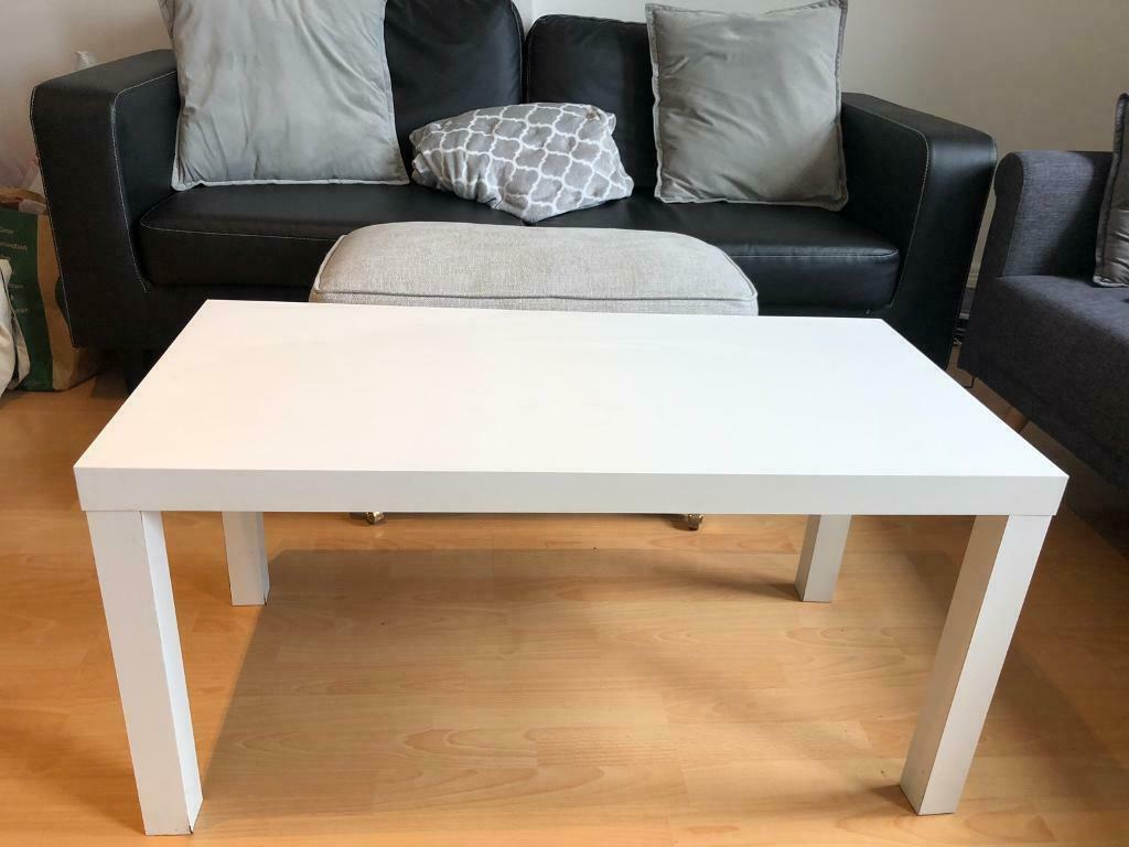 Super White Coffee Table In Islington London Gumtree Ibusinesslaw Wood Chair Design Ideas Ibusinesslaworg