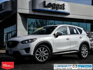 2014 Mazda CX-5 GT AWD TECH PKG