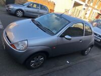 FORD KA STYLE. MOT UNTIL AUG 2018. Perfect first car!!!