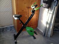 Exercise Bike - Good Condition