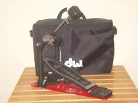 DW 5000 TD Single Bass Drum Pedal - Used