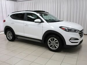 2018 Hyundai Tucson NOW THAT'S A DEAL!! TUCSON SE AWD SUV w/ BAC