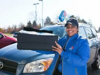 Dominos' pizza Delivery Driver - Own Car