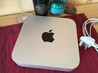 Mac mini 2012 6GB RAM 500GB