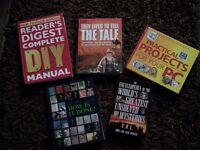 Help books etc RRP: £87.99
