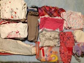 Girls bundle 6-9
