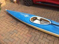 Kayak/Canoe 13ft