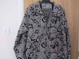 Addict XL jacket