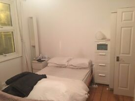 Double Room in New Cross (Short Let)