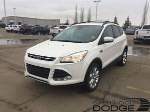 2013 Ford Escape SEL| HEATED LEATHER SEATS| BLUETOOTH