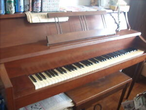 Upright Piano for Your Home