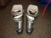 Rossignol women ski boots