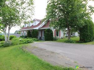 239 500$ - Maison 2 étages à vendre à Alma Lac-Saint-Jean Saguenay-Lac-Saint-Jean image 5