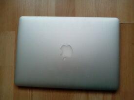 2014 Apple Macbook Pro 13 inch A1502 - Good keyboard, wifi card, speakers -No Logicboard SSD or batt
