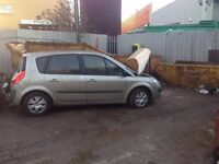 wanted your scrap cars and vans we will collect and pay you, for more info contact us thankyou.