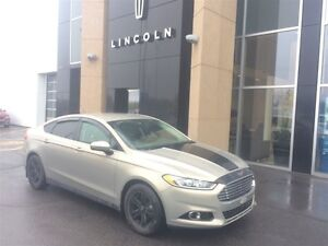 2015 Ford Fusion S 12 166 KM EDITION SPECIAL