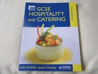 GCSE Hospitality & Catering Book
