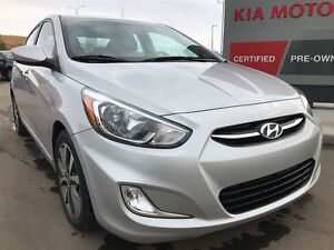 2016 Hyundai Accent SE, HEATED SEATS, SUNROOF ALLOY WHEELS