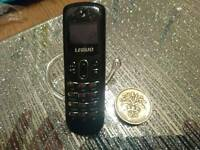 Ultra small mobile phone
