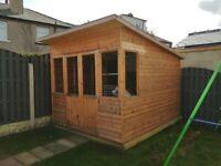 Garden Shed / Summerhouse for sale